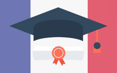 Enhorabuena a nuestros alumnos de Francés. 100 % Aprobados