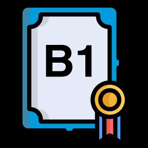 certifica b1 y b2 aptis GRANADA