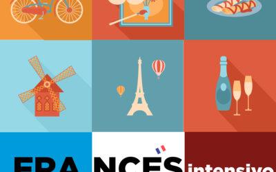 Oui! Tenemos nuevos cursos intensivos de francés