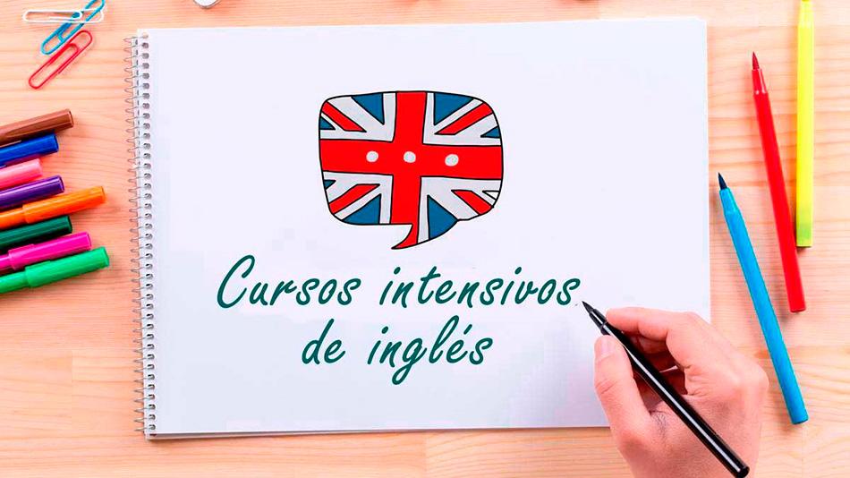 Cursos intensivos de inglés en Granada